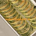 La Prova del Cuoco - Rotolo di ricotta e spinaci ricetta Messeri