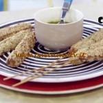 Molto Bene - ricetta Spiedini croccanti speziati di Benedetta Parodi