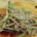 Molto Bene - ricetta Torta salata con puntarelle e robiola di Benedetta Parodi