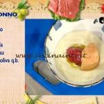 La Prova del Cuoco - Tartara di tonno ricetta Pomata