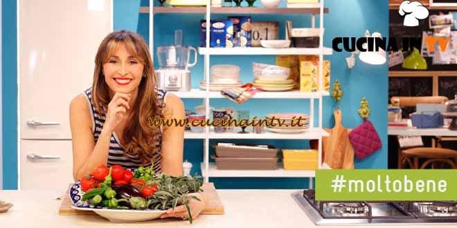 Foto tratte dalla trasmissione di cucina di Real Time dal titolo Molto Bene