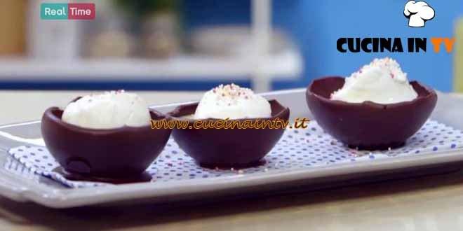 ile flottante ricetta benedetta parodi da molto bene | cucina in tv - Ricette Di Cucina Benedetta Parodi