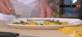 Detto Fatto - ricetta Asparagi che passione di Beniamino Baleotti