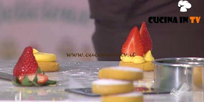 Detto Fatto - ricetta Biscotti sodi di Alessandro Servida