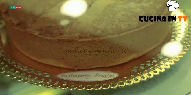 Che diavolo di pasticceria - ricetta Crostata di nocciole con confettura di lamponi di Ernst Knam