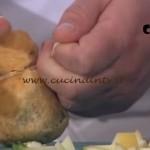 Detto Fatto - ricetta Caciocavallo di pizza di Gianfranco Iervolino