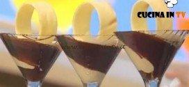 Detto Fatto - ricetta Crema fredda al caffè di Domenico Spadafora