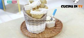 Molto Bene - ricetta Falafel di piselli di Benedetta Parodi