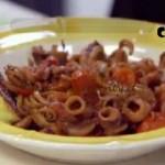 Molto Bene - ricetta Guazzetto di moscardini di Benedetta Parodi