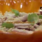 Molto Bene - ricetta Insalata d'orzo di Benedetta Parodi