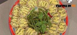 La Prova del Cuoco - Polpettone di tonno lessato ricetta Moroni