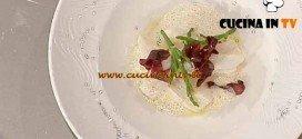 La Prova del Cuoco - Rombo alla mugnaia ricetta Pascucci