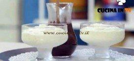 Molto Bene - ricetta Semifreddo pinoli e miele di Benedetta Parodi