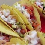 Molto bene - Tacos di gamberi ricetta Benedetta Parodi