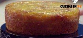 Molto Bene - ricetta Torta al mango di Benedetta Parodi