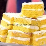 La Prova del Cuoco - Tortine soffici ricetta Moroni