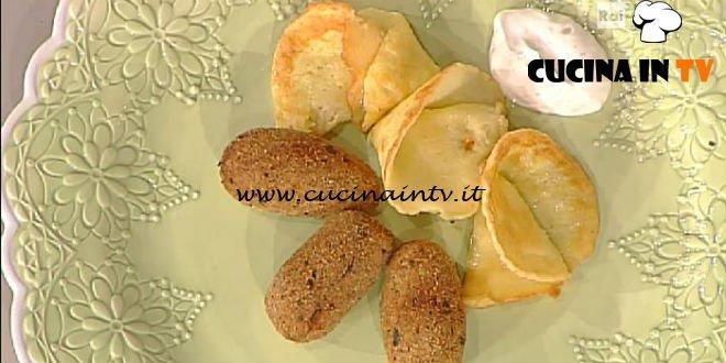 La Prova del Cuoco - ricetta Fritto calabro-bielorusso