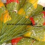 La Prova del Cuoco - Involtini di peperoni e vitello ricetta Luisanna Messeri