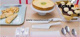 Bake Off Italia 3 - ricetta Crostata con crema al mango di Erick