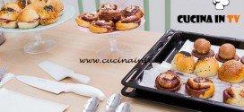 Bake Off Italia 3 - ricetta Girelle con crema al burro e cannella di Ida