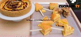 Bake Off Italia 3 - ricetta Muffin cioccolato e zenzero di Pietro