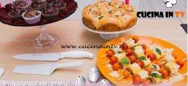 Bake Off Italia 3 - ricetta Danubio di Valeria