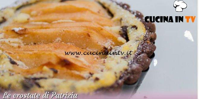 Bake Off Italia 3 - ricetta Delizia integrale di Patrizia