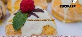 Bake Off Italia 3 - ricetta Sospiri al cioccolato bianco aromatizzati di Tatziana