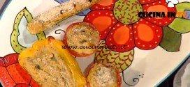 La Prova del Cuoco - Verdure ripiene ricetta Anna Moroni
