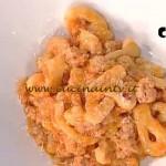 La Prova del Cuoco - Anelli al ragù di polpettine ricetta Marco Parizzi
