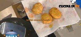 La Prova del Cuoco - ricetta Baccalà in re maggiore