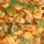 La Prova del Cuoco - Cavatelli al ragù di melanzane ricetta Markus Holzer