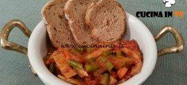Cotto e mangiato - Crostini con seitan aromatico ricetta Tessa Gelisio