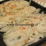 Cotto e mangiato - Finocchi gratinati ricetta Tessa Gelisio