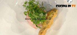 La Prova del Cuoco - Hamburger di patate in crosta con porcini ricetta Cesare Marretti