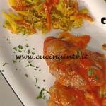 La Prova del Cuoco - ricetta Ossibuchi alla Pavese