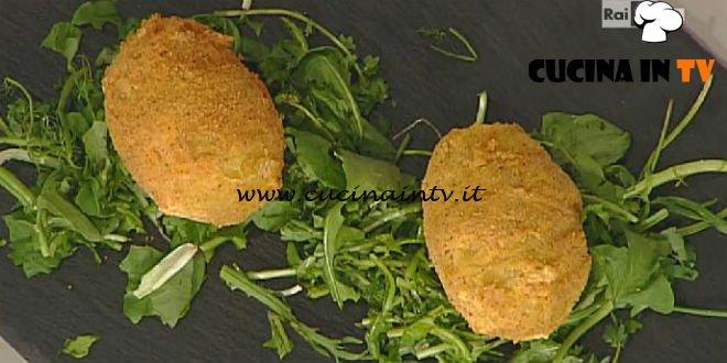 La Prova del Cuoco - ricetta Patate con sorpresa