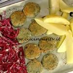 La Prova del Cuoco - Polpette di spinaci e mortadella ricetta Luisanna Messeri