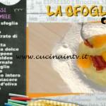 La Prova del Cuoco - Ravioli rossi con salsa di mele ricetta Alessandra Spisni