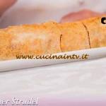 Bake Off Italia 3 - ricetta Salziger Weiner Strudel di Ernst Knam