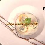 La Prova del Cuoco - Tortellini dolci fritti con salsa al mascarpone ricetta Ambra Romani