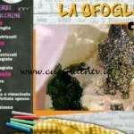 La Prova del Cuoco - Tortelloni verdi prosciutto e zucchine ricetta Alessandra Spisni