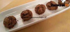 Cotto e mangiato - Tortino farro e cioccolato ricetta Tessa Gelisio