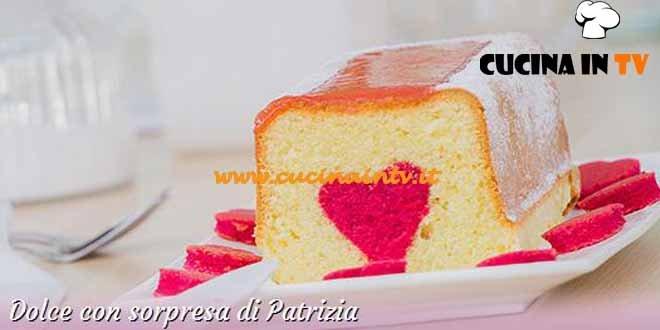 Bake Off Italia 3 - ricetta Dolce con sopresa di Patrizia