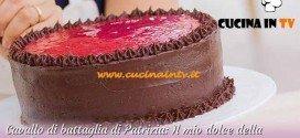 ake Off Italia 3 - ricetta Dolce della passione di Patrizia