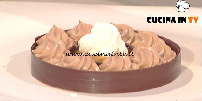 La Prova del Cuoco - Giuinott d'autunno ricetta Guido Castagna