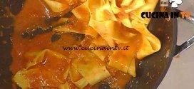 La Prova del Cuoco - ricetta Malfatti al pesto rosso