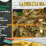 La Prova del Cuoco - Mozzarella con carciofi in carrozza reale ricetta Luisanna Messeri