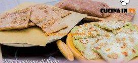 Bake Off Italia 3 - ricetta Pizza bianca al lardo di colonnata di Ilaria