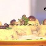 La Prova del Cuoco - Sformatini di funghi alla fontina ricetta Anna Moroni